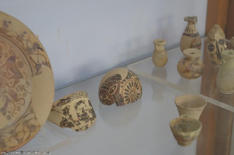 arxeologiki-sillogi-voreiou-ithakis