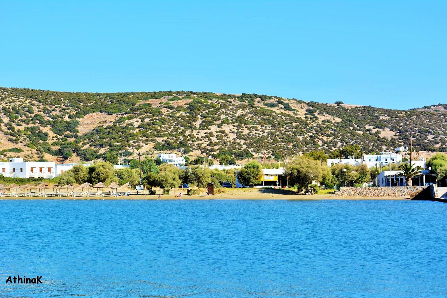 Παραλίες Σύρου