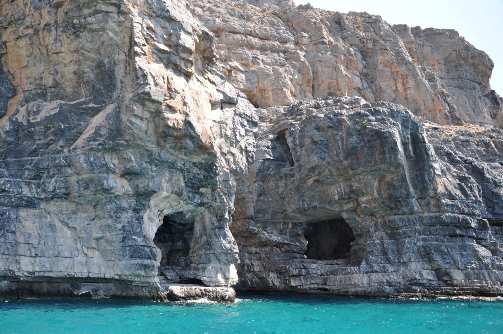 Άσπες, Παραλία στο Ηράκλειο Κρήτης