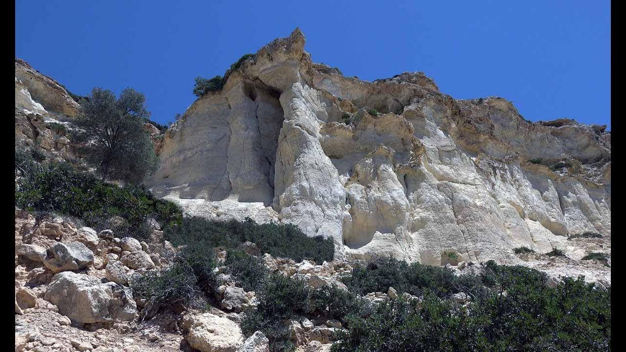 Μάρτσαλο, Ηράκλειο, Κρήτη